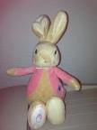 Kanin Flopsy Bunny